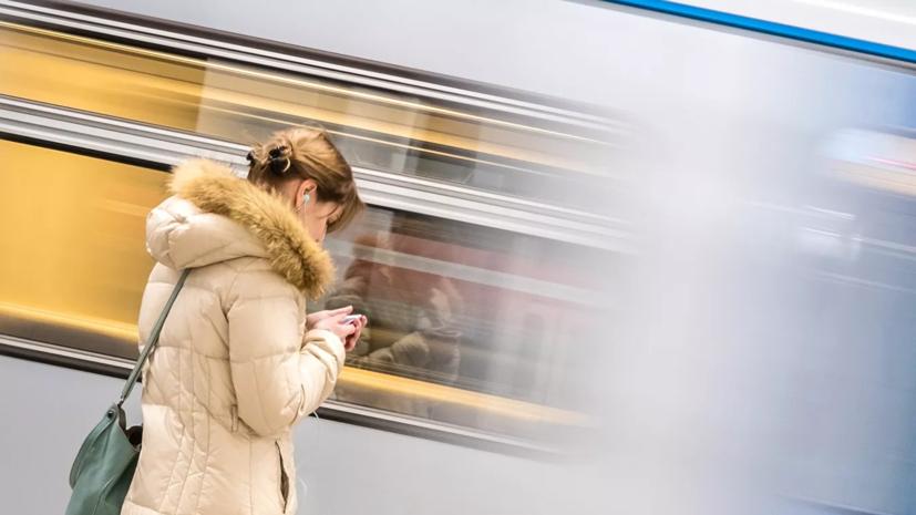 Пассажиропоток в пригородных электричках Подмосковья снизился на 64%