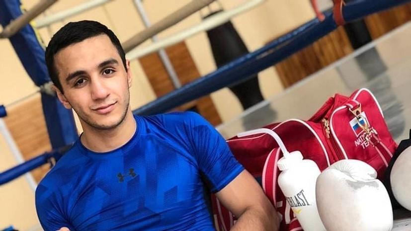 Мамедов прокомментировал инициативу Федерации бокса России помогать находящимся на самоизоляции