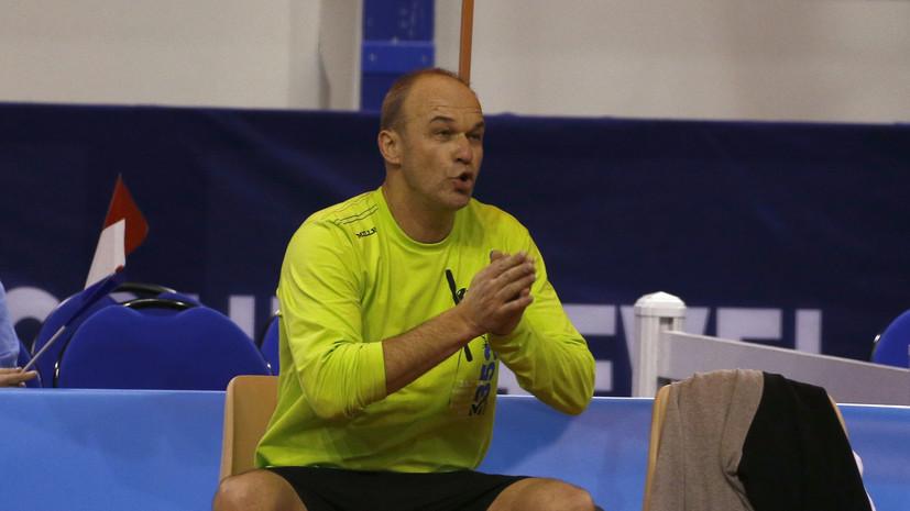 Чесноков уверен, что не все теннисисты выдержат испытание карантином