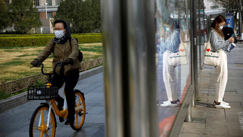 Возобновление спортивного сезона в Китае отложено на неопределённый срок