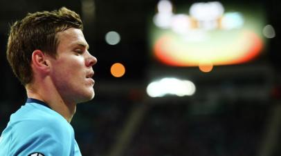 Кокорин попал в стартовый состав «Сочи» на матч РПЛ с «Арсеналом»