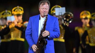 В Москве пройдёт концерт оркестра Академии джаза Игоря Бутмана