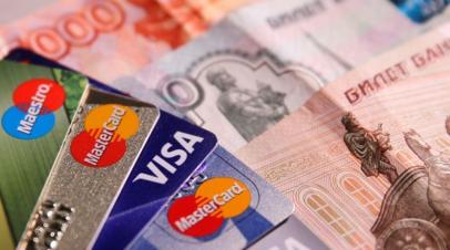 В Совфеде прокомментировали ситуацию с выдачей кредитных карт российскими банками