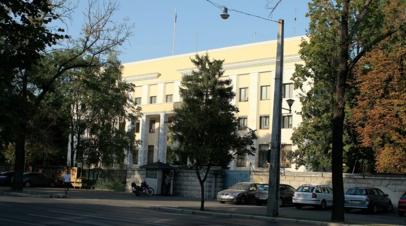 Россия направила ноту в МИД Румынии из-за отказа во въезде учёному