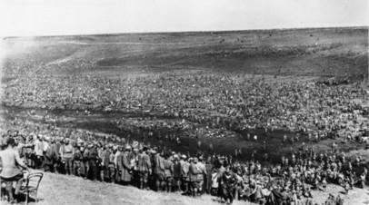 «Раскрытие исторической правды»: Германия передаст России данные о советских военнопленных