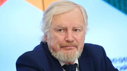 Сторчак прокомментировал свою отставку