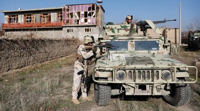 «Ситуация остаётся хрупкой»: каковы перспективы мирного договора между США и талибами