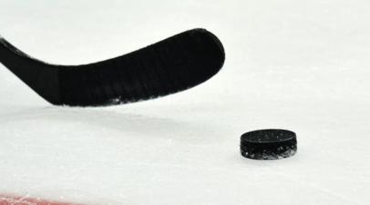 «Агидель» проиграла второй матч подряд «Ванке Рэйз» в финальной серии ЖХЛ