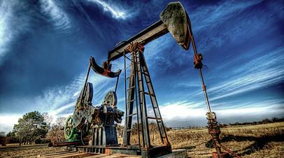 Углеводородные сценарии: в Минэнерго ожидают возвращения цены на нефть к $45—55 за баррель