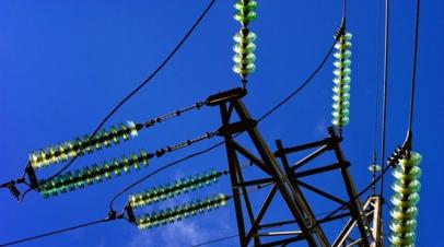 В Тверской области 6,6 тысяч жителей остались без электричества из-за ветра