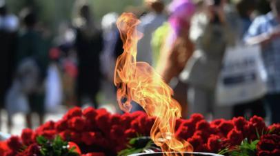 В Ульяновске приведут в порядок более 40 военных памятников