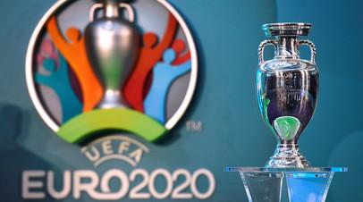 СМИ: УЕФА потребует £275 млн компенсации от клубов и лиг за перенос Евро-2020