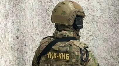 Спецслужбы Казахстана предотвратили теракт в Нур-Султане
