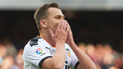 Отец футболиста «Валенсии» Черышева рассказал о состоянии сына