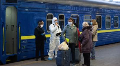 За неделю в Россию из других стран вернулись 133 тысячи человек