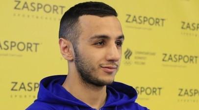 Боксёр Мамедов рассказал, как намерен сохранять форму на карантине