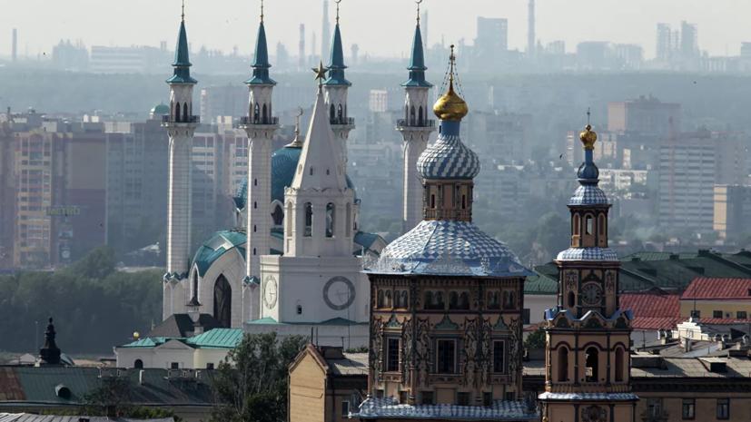 В Татарстане определён порядок выдачи пропусков на время самоизоляции