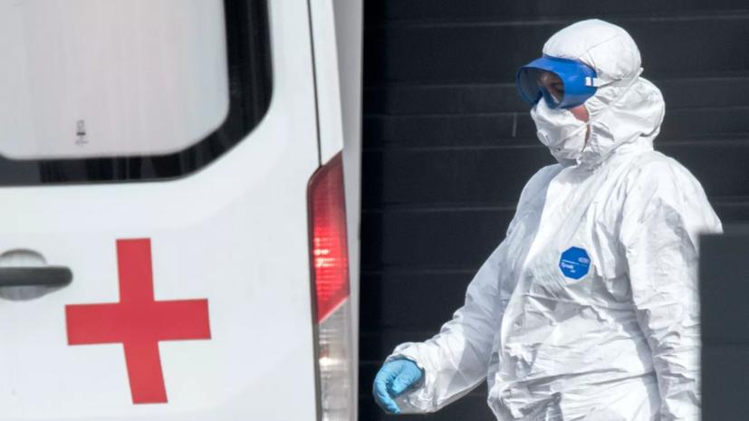 Среди новых заражённых коронавирусом в Москве 29 детей