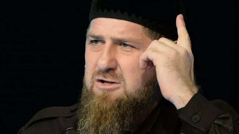 Кадыров анонсировал полное закрытие въезда и выезда из Чечни