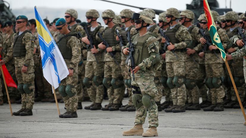 Атлантические амбиции: почему США заявляют о поддержке усилий Украины и Грузии по вступлению в НАТО