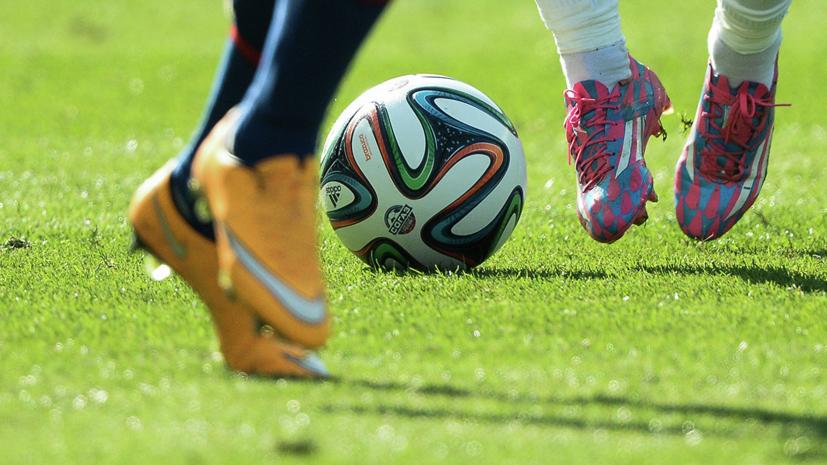 РФС приостановил проведение всех футбольных соревнований до 31 мая