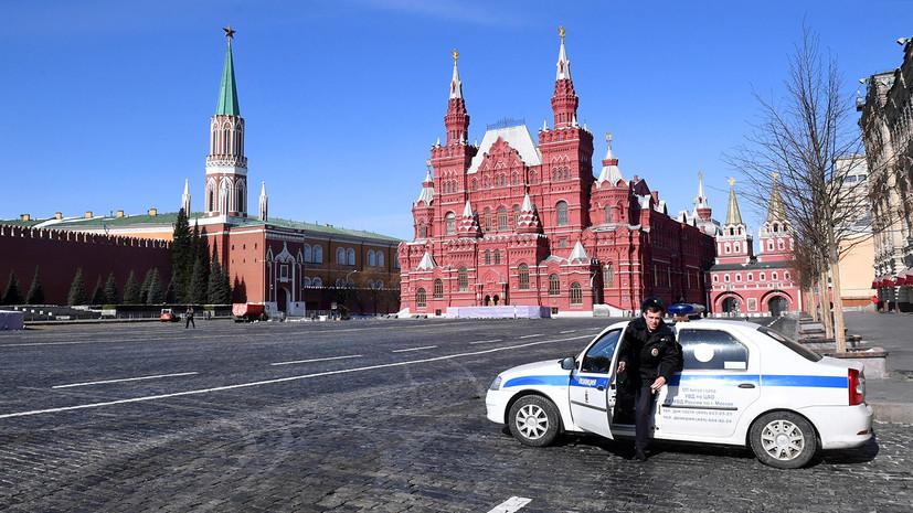 Опрос: 59% россиян полностью одобряют меры по борьбе с коронавирусом