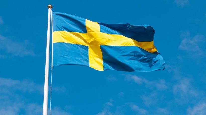 МИД Швеции разработал стратегию по «поддержке демократии» в России