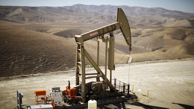 Сырьевой спуск: цена нефти Urals снизилась до минимума с марта 1999 года