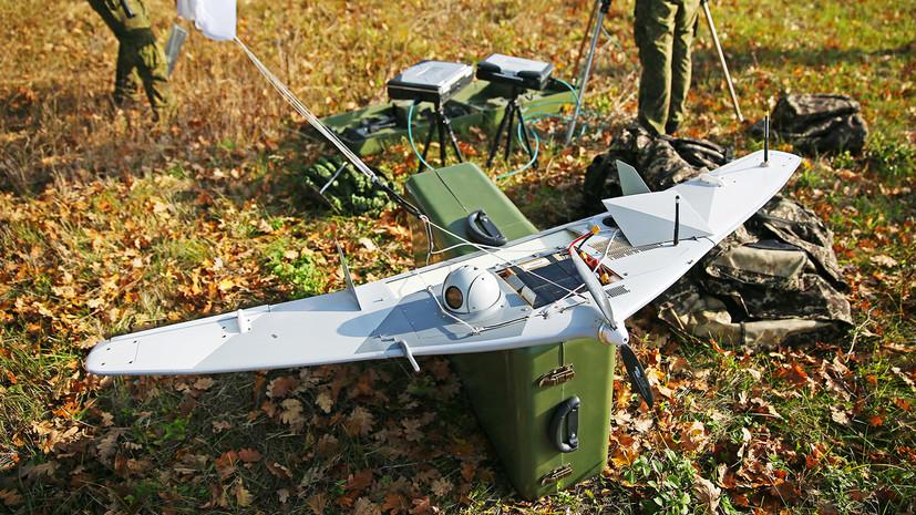 «БПЛА уже показали свою эффективность»: как Россия усиливает беспилотную авиацию