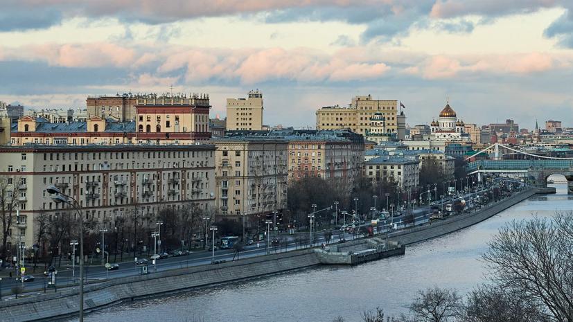 Собянин продлил все ограничения по коронавирусу в Москве до 1 мая