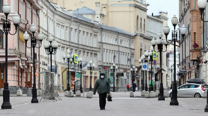 Собянин заявил, что пандемия коронавируса не закончится быстро