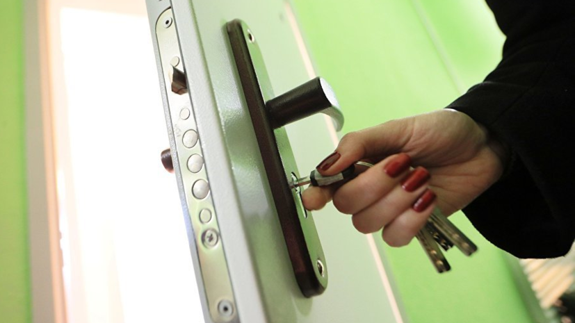 В Госдуме предложили запретить выселять арендаторов из-за самоизоляции