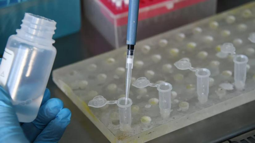 В Минздраве оценили ситуацию с заболеваемостью коронавирусом в России