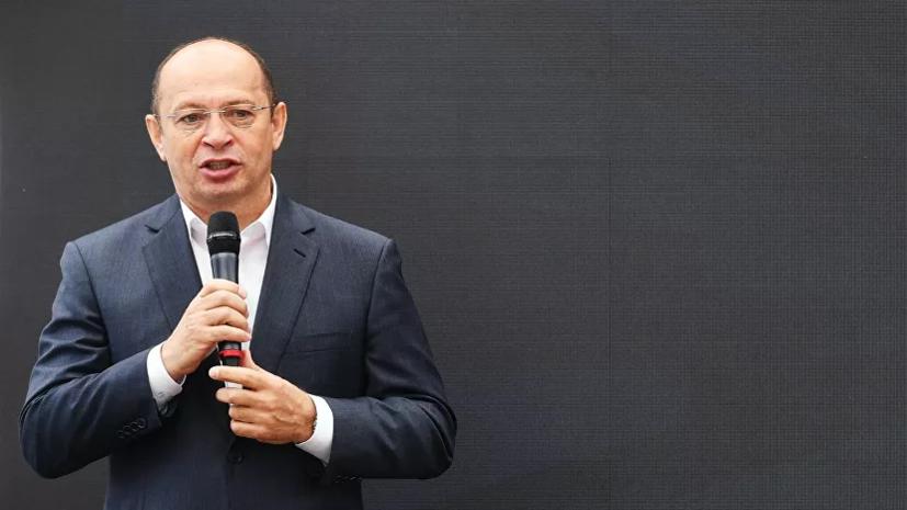Глава РПЛ выразил надежду, что футболисты пойдут навстречу клубам в вопросе снижения зарплат