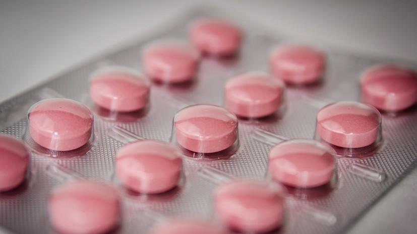 В Госдуме прокомментировали закон об онлайн-продаже лекарств
