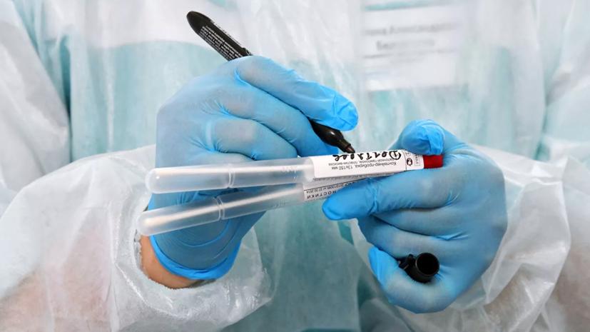 В мэрии Москвы назвали число лечащихся от коронавируса на дому