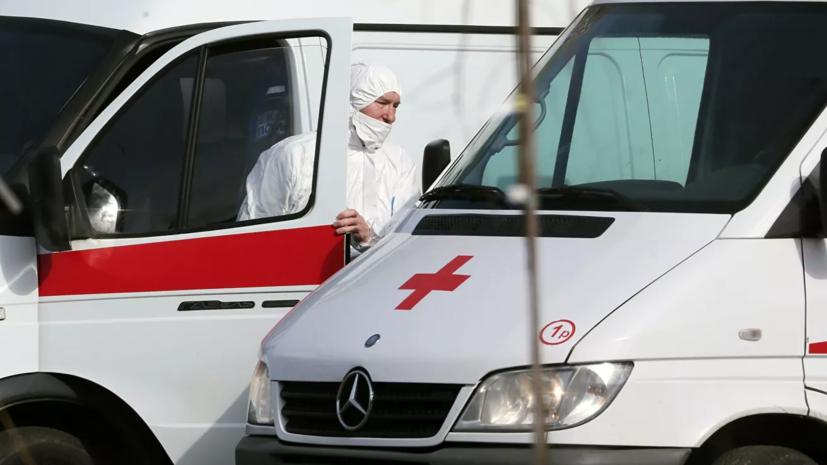 В Туле пожилая женщина умерла после выздоровления от коронавируса