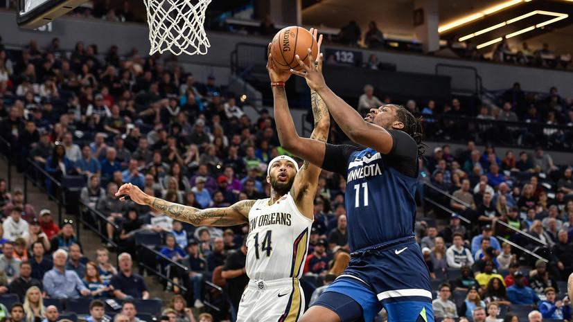 СМИ: НБА предлагает сократить зарплаты игрокам на 50% из-за пандемии