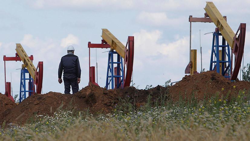 «Необходимо объединить усилия»: Путин допустил возможность сокращения добычи нефти