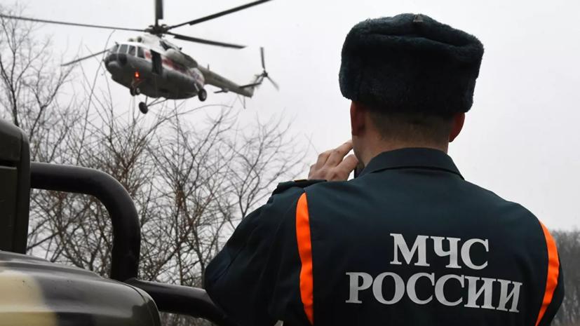 В МЧС сообщили подробности взрыва газа в Орехово-Зуеве