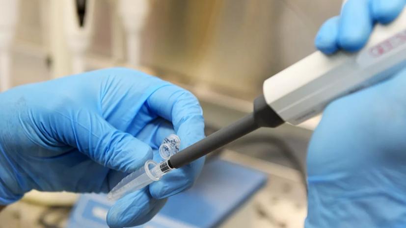 В «Векторе» рассказали об исследованиях вакцины против коронавируса