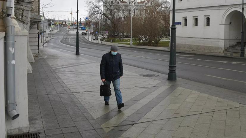 Власти рассказали о схеме получения кодов для перемещения по Москве