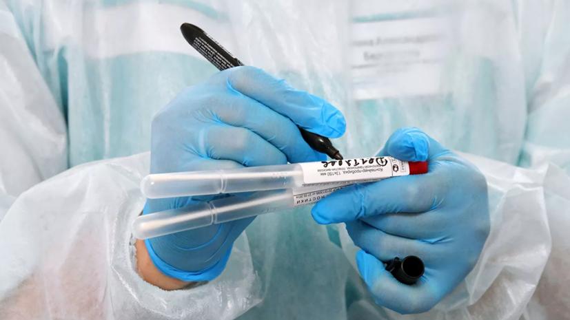 В Белоруссии число случаев коронавируса возросло до 440