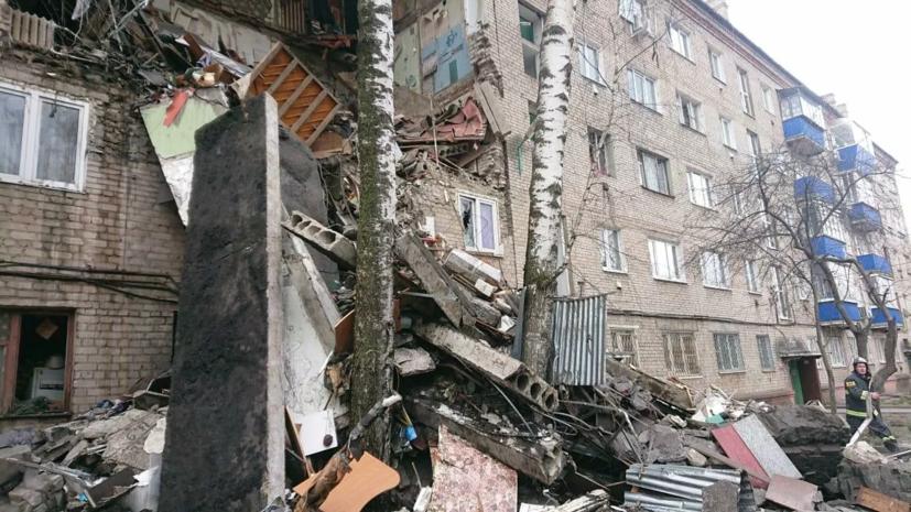 Власти обеспечат условия для самоизоляции жителей дома в Орехово-Зуеве