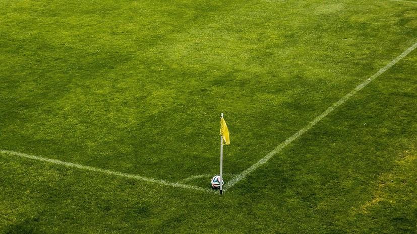 Тарханов оценил уровень чемпионата Белоруссии по футболу