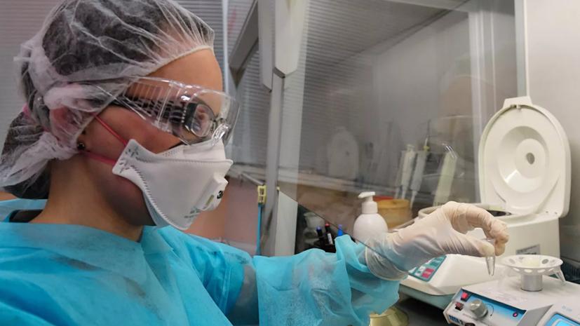 ВОЗ следит за случаями заражения животных коронавирусом