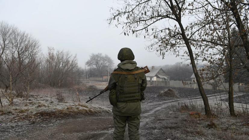 В СЦКК сообщили о гибели двух ополченцев в Донбассе