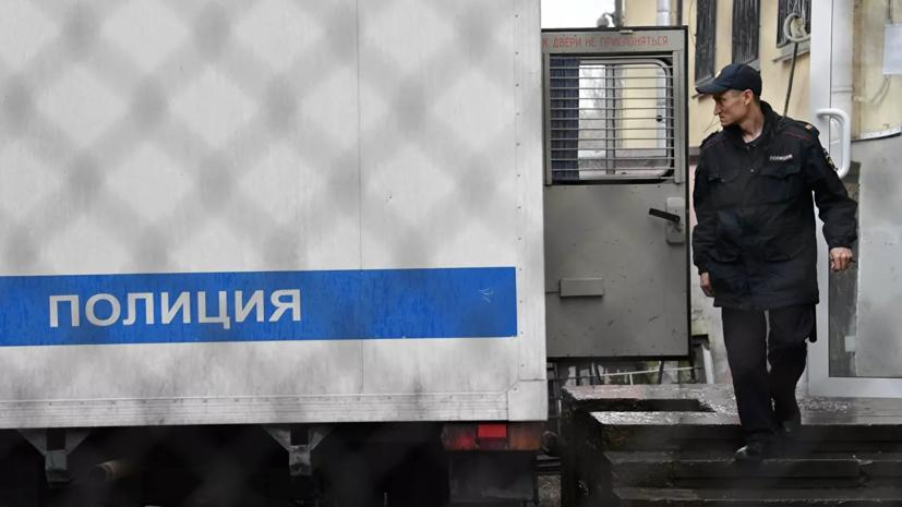 Житель Елатьмы поделился мнением о подозреваемом в убийстве пяти человек