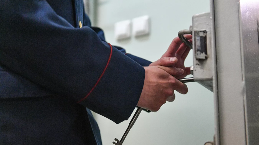 В Ростовской области мужчина сбежал из СИЗО, использовав парик и очки