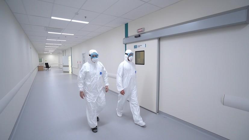 Заболевшие в 79 регионах: в России подтвердили 658 случаев коронавируса за сутки